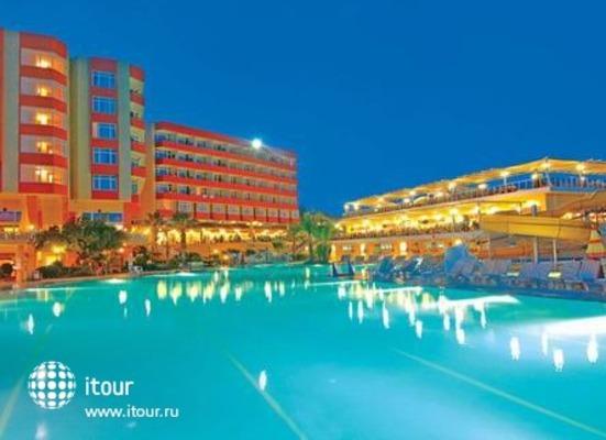 Karaburun Club Hotel 4