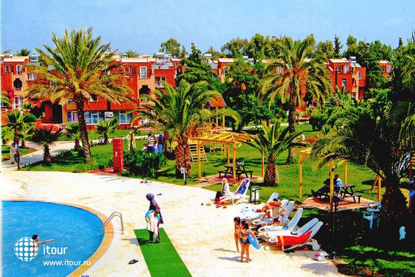 Karaburun Club Hotel 5