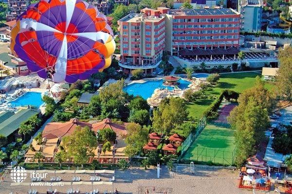 Karaburun Club Hotel 6