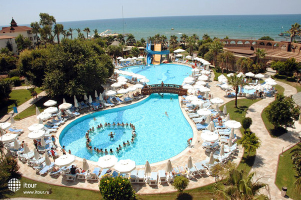 Corydella Alanya Hotel 1