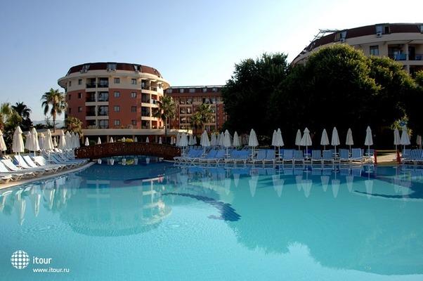 Corydella Alanya Hotel 2