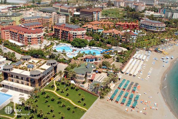 Corydella Alanya Hotel 3
