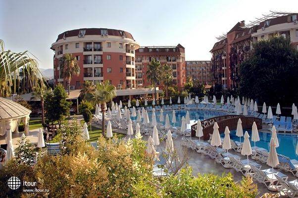 Corydella Alanya Hotel 6