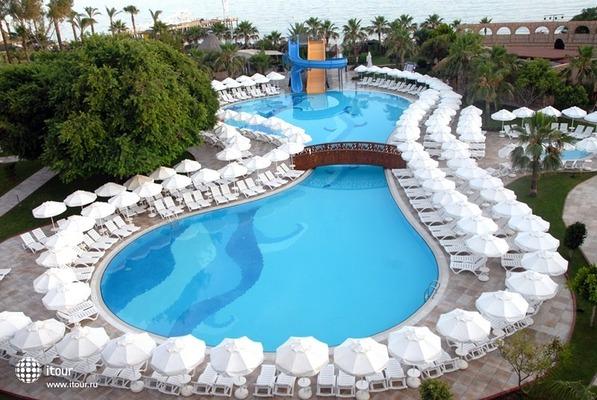 Corydella Alanya Hotel 7