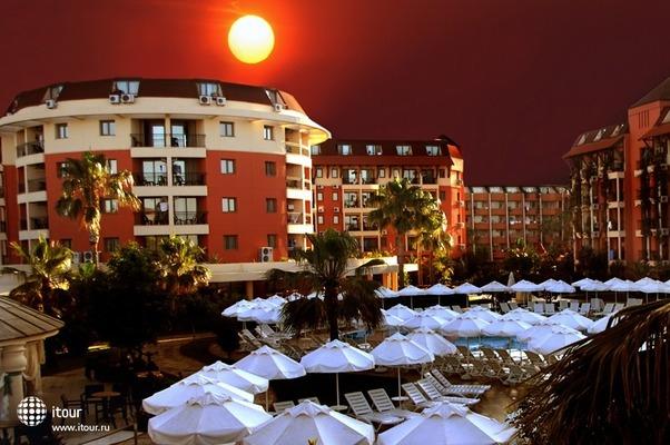 Corydella Alanya Hotel 8