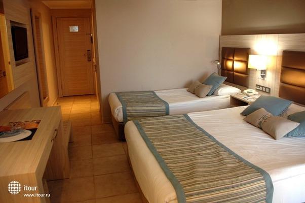 Corydella Alanya Hotel 9