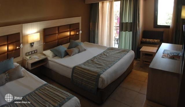 Corydella Alanya Hotel 10