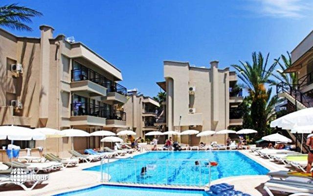 Jasmin Beach Hotel (ex. Jasmin Garden Hotel) 8