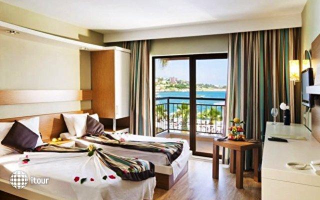 Jasmin Beach Hotel (ex. Jasmin Garden Hotel) 10