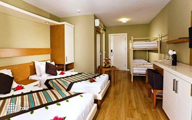 Jasmin Beach Hotel (ex. Jasmin Garden Hotel) 3