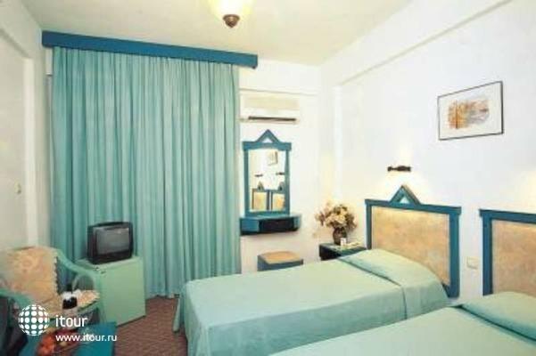 Alya Hotel 1