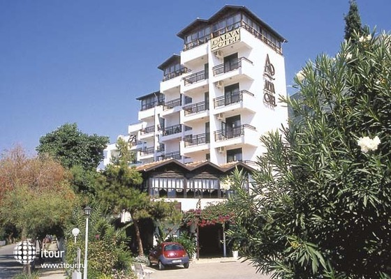 Alya Hotel 4