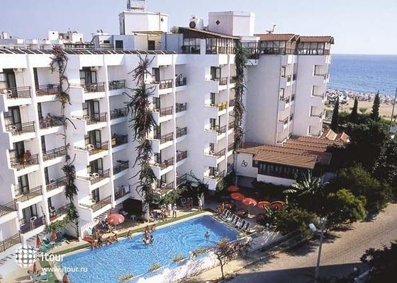 Alya Hotel 5
