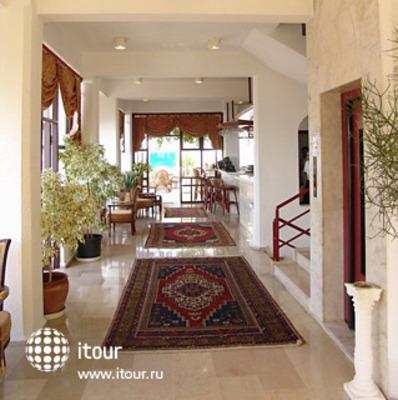 Alya Hotel 6
