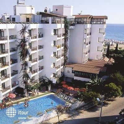 Alya Hotel 7