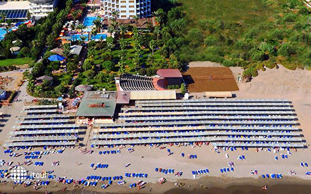 Club Hotel Caretta Beach 8
