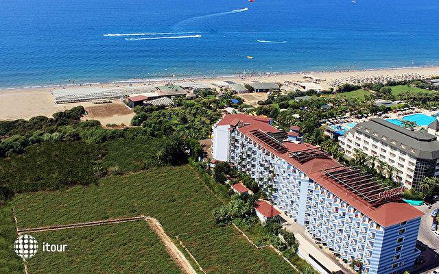 Club Hotel Caretta Beach 1