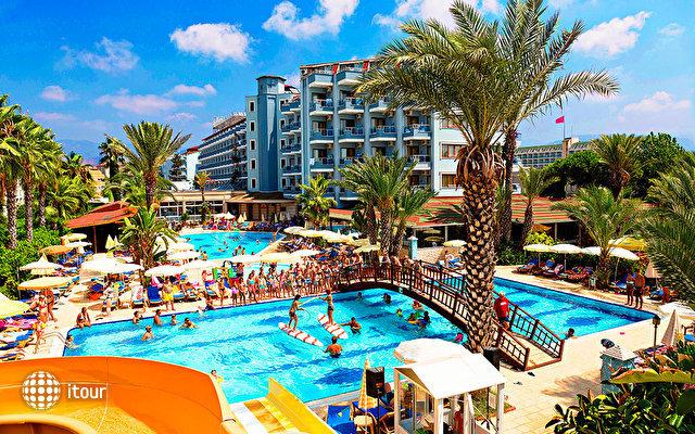 Club Hotel Caretta Beach 5