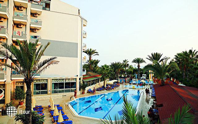 Club Hotel Caretta Beach 3