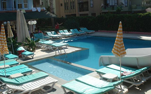 Dim Suite Hotel 2