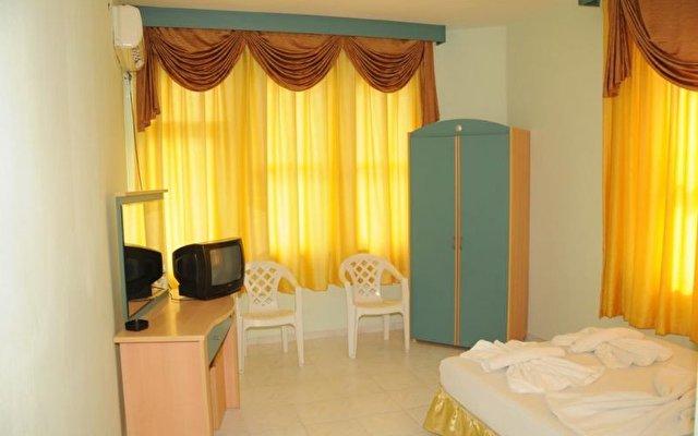 Dim Suite Hotel 7