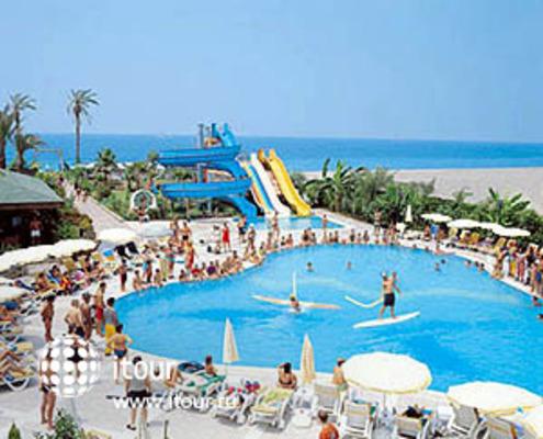 Island Resort 2