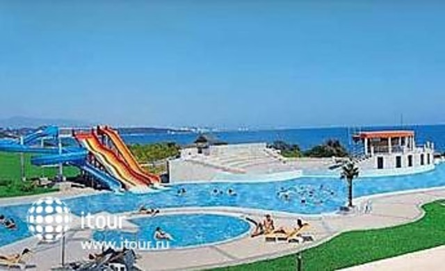 Island Resort 3