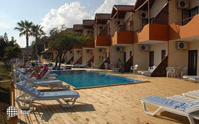 Banana Hotel 3