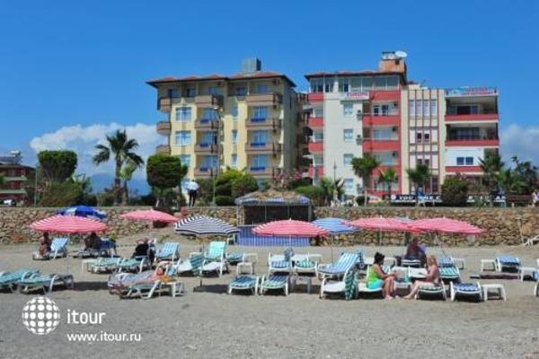 Europa Beach 9