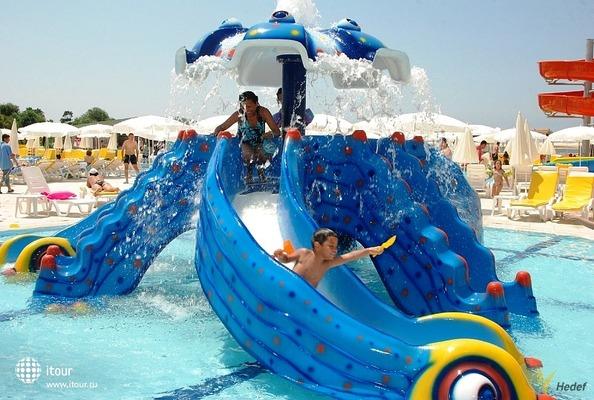 Hedef Beach Resort Hotel & Spa 11