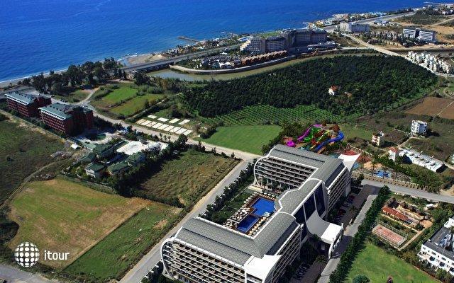 Senza The Inn Resort & Spa 2