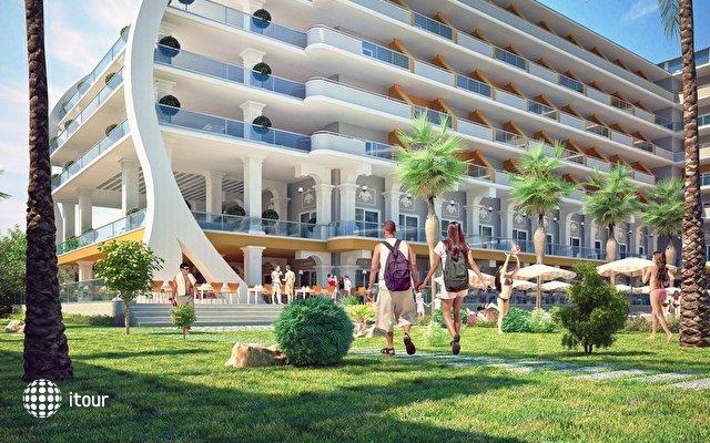 Senza The Inn Resort & Spa 6