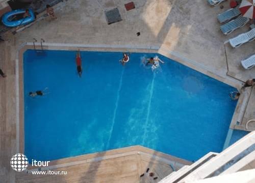 Dayi Diamond Hotel 1