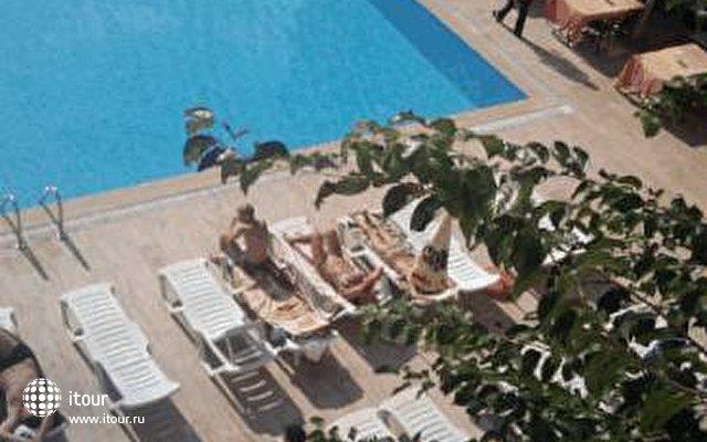 Dayi Diamond Hotel 5