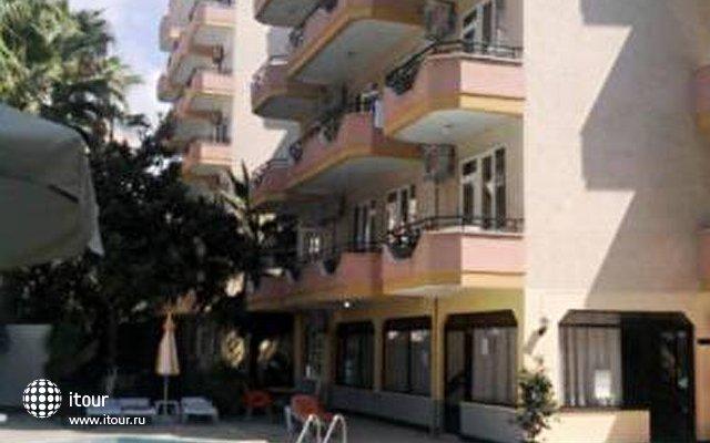 Dayi Diamond Hotel 6