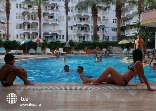 Dayi Diamond Hotel 8