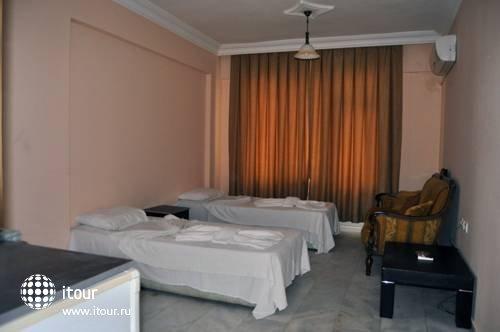 Dayi Diamond Hotel 9