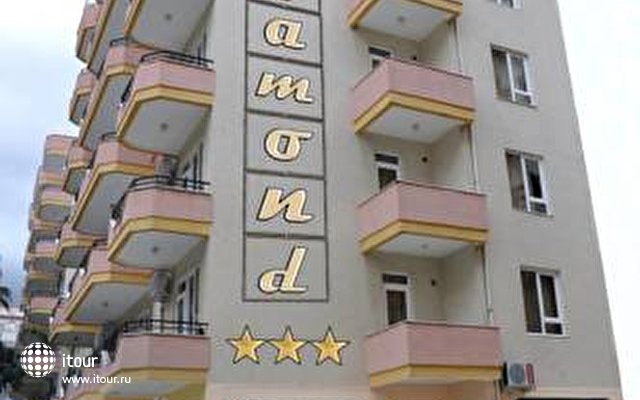Dayi Diamond Hotel 2