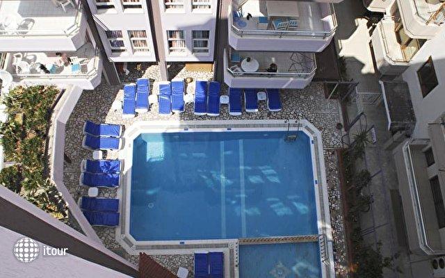 Rosella Hotel 5