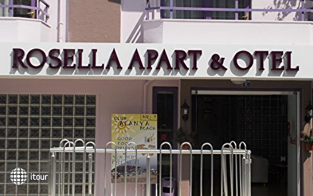 Rosella Hotel 6