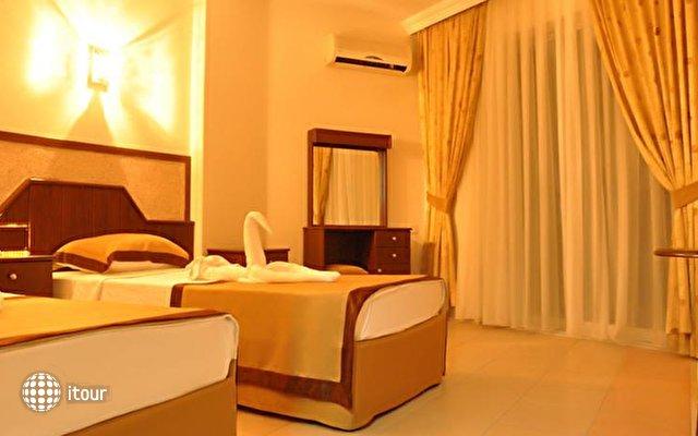 Kleopatra Arsi Hotel 7