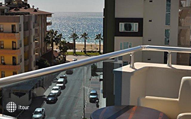 Kleopatra Arsi Hotel 2