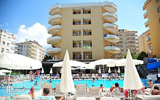 Aktas Hotel 2