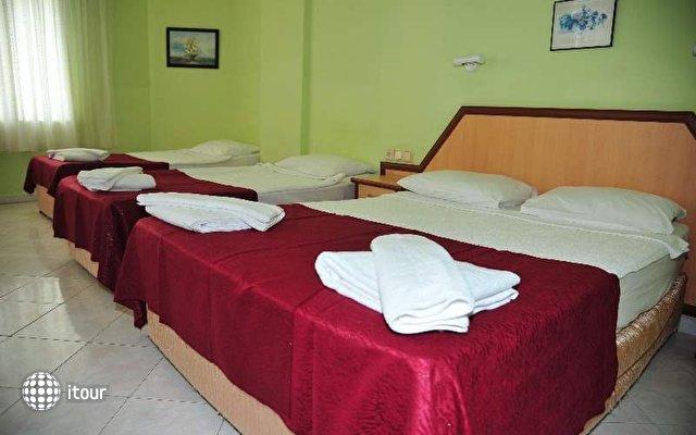 Aktas Hotel 7