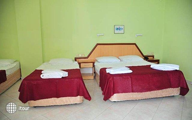 Aktas Hotel 8