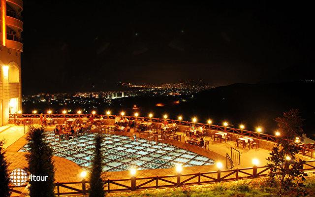 Goldcity Tourism Complex 6