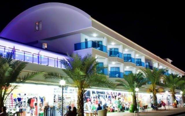 Konakli Nergis Hotel 1