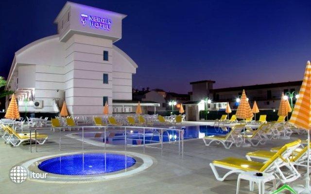 Konakli Nergis Hotel 2