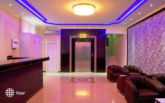 Konakli Nergis Hotel 3