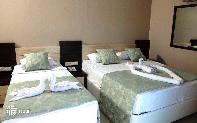 Konakli Nergis Hotel 6